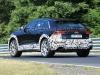 Audi RS Q8 foto spia 20 luglio 2018