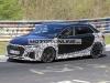 Audi RS3  - Foto spia 21-4-2020