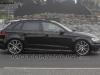 Audi RS3 MY 2014 - Foto spia 04-10-2013