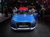 Audi RS3 - Salone di Parigi 2016