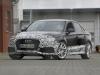 Audi RS3 Sedan foto spia 12 luglio 2016