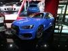 Audi RS4 Avant - Salone di Francoforte 2017