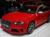 Audi RS4 Avant - Salone di Ginevra 2012