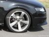 Audi RS4 Avant spy