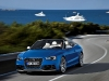 Audi RS5 cabrio 2014