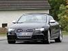 Audi RS5 Cabriolet foto spia ottobre 2011