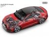 Audi RS5 Coupe - Salone di Ginevra 2017