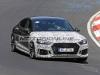 Audi RS5-R ABT facelift - Foto spia 19-7-2019