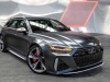 Audi RS6 Avant 2020 - Foto by Auditography