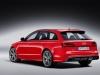 Audi RS6 Avant e RS7 Sportback Performance