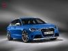 Audi RS6 Avant render