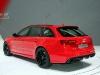 Audi RS6 Avant - Salone di Ginevra 2013