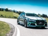 Audi RS6-E Hybrid Concept by ABT