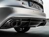 Audi RS6 e RS7 con impianto di scarico Akrapovic