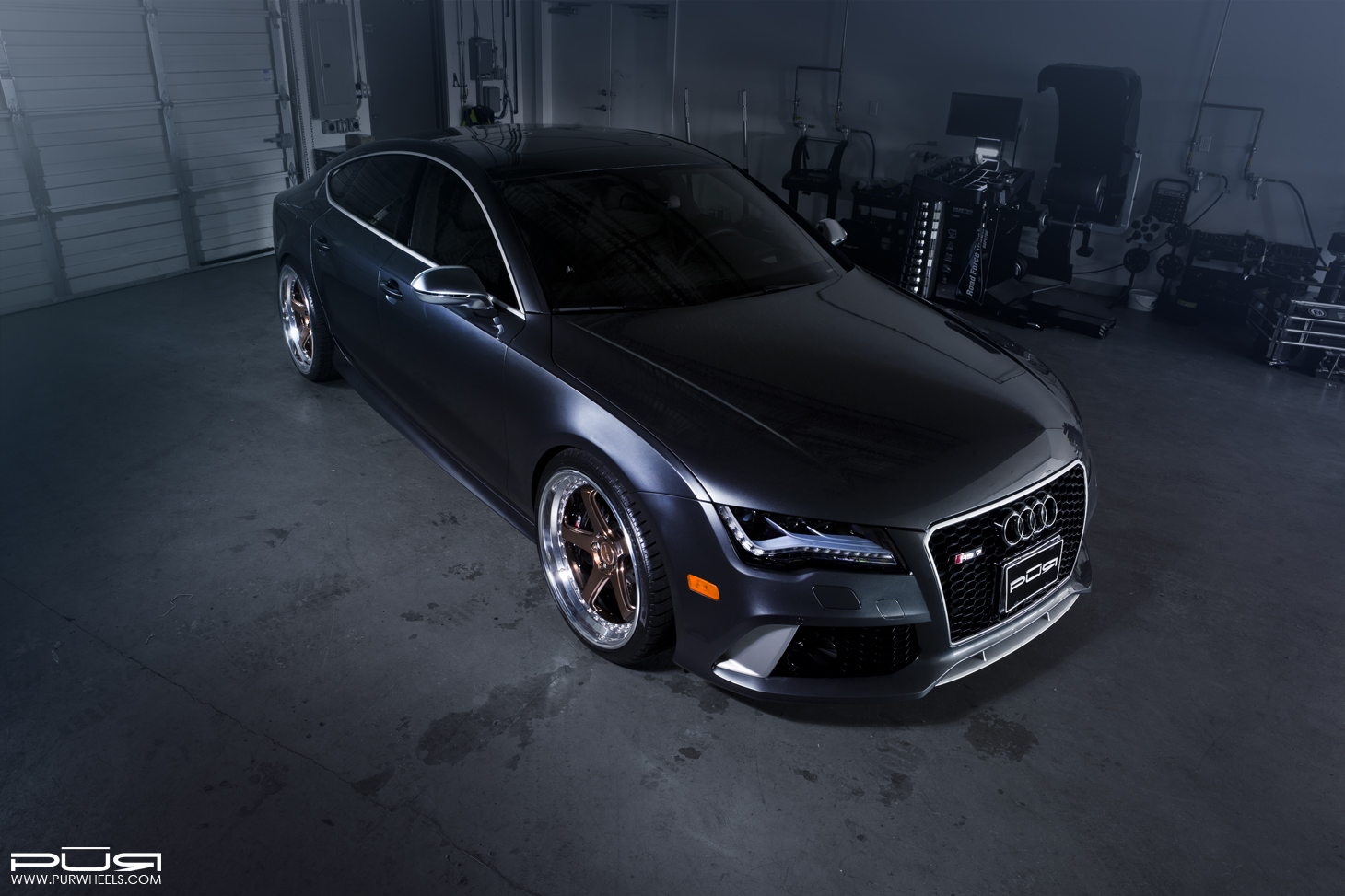 Audi RS7 by SR Auto