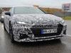 Audi RS7 Sportback - Foto spia 14-11-2018
