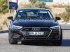 Audi RS7 Sportback foto spia 4 maggio 2018