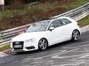 Audi S3 2013 foto spia aprile 2012