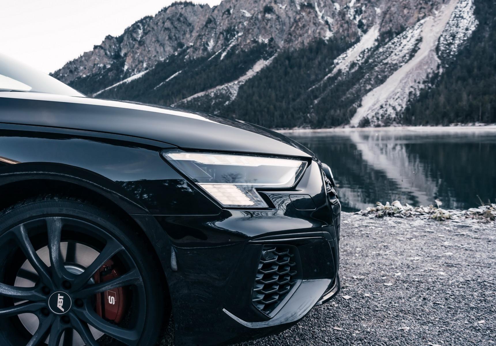 Audi S3 Sportback 2021 - Tuning ABT Sportsline