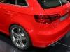Audi S3 Sportback - Salone di Ginevra 2013