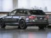 Audi S4 Avant B9 ABT Tuning
