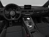 Audi S4 e S5 Coupè e Sportback pacchetti Audi Exclusive