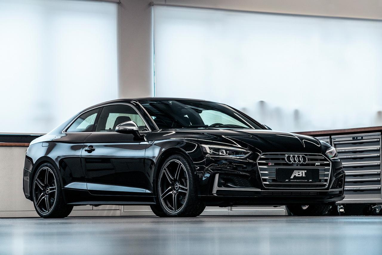 Audi S5 ABT MY 2017