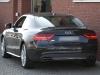 Audi S5 facelift 2012 - Foto spia 09-04-2011