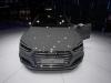 Audi S5 Sportback foto live - Salone di Parigi 2016