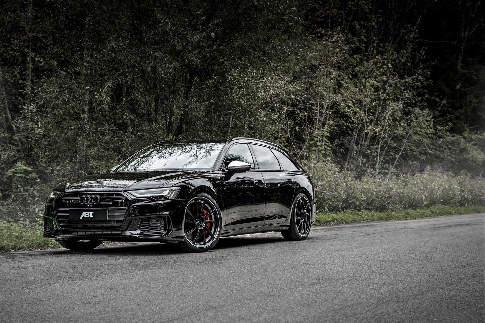 Audi S6 Avant 2020 - Tuning ABT Sportsline