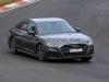 Audi S8 - Foto spia 4-5-2018