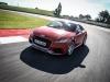 Audi Sport RS3, RS5, TT RS - Anteprima Test Drive