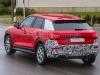 Audi SQ2 - Foto spia 07-12-2017