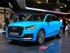 Audi SQ2 - Salone di Parigi 2018