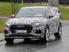 Audi SQ3 - Foto spia 16-04-2018