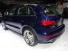 Audi SQ5 con motore TFSI - Salone di Detroit 2013