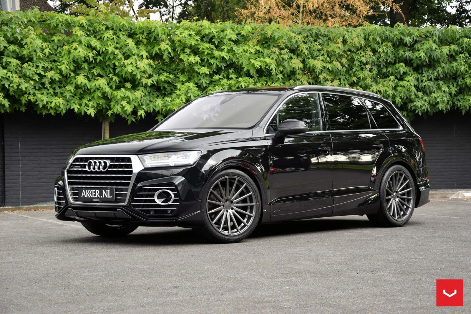 Audi SQ7 by ABT Sportsline