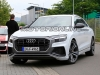 Audi SQ8 - Foto spia 26-06-2018