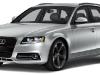 Audi Titanium Package 2011