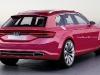 Audi TT Avant Concept