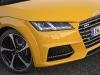 Audi TT e Audi TTS
