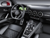 Audi TT restyling 18 luglio 2018
