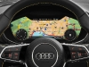 Audi TT Roadster e TTS Roadster 2015