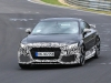 Audi TT RS MY 2019 - Foto spia 12-04-2018