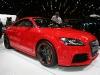 Audi TT RS Plus - Salone di Ginevra 2012