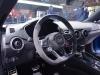 Audi TT RS - Salone di Parigi 2016