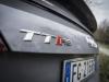 Audi TT RS - Test drive