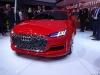 Audi TT Sportback Foto Live - Salone di Parigi 2014