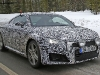 Audi TTS 2015 - Foto spia 20-03-2014