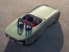 Aura EV concept car